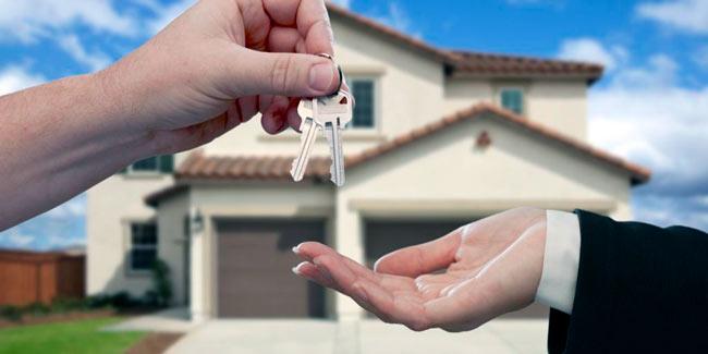 Кредит на покупку недвижимости