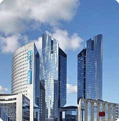 Отделения Русфинанс банка